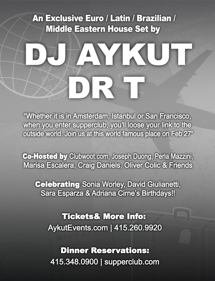 AykutEvents.com